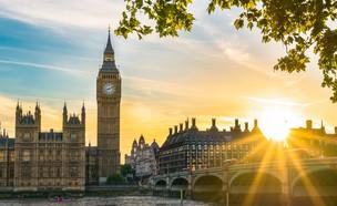 לונדון (צילום: Pajor Pawel, shutterstock)