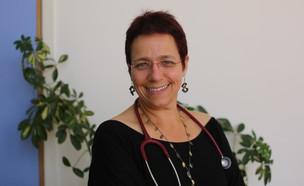 """ד""""ר מורית בארי (צילום: נועה ארד)"""