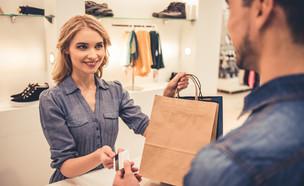 החנויות מחפשות מוכרים ולא מוצאות (צילום: kateafter | Shutterstock.com )