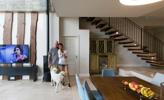 בית בזכרון יעקב, עיצוב אלה מורגן - 14 (צילום: שירן כרמל)