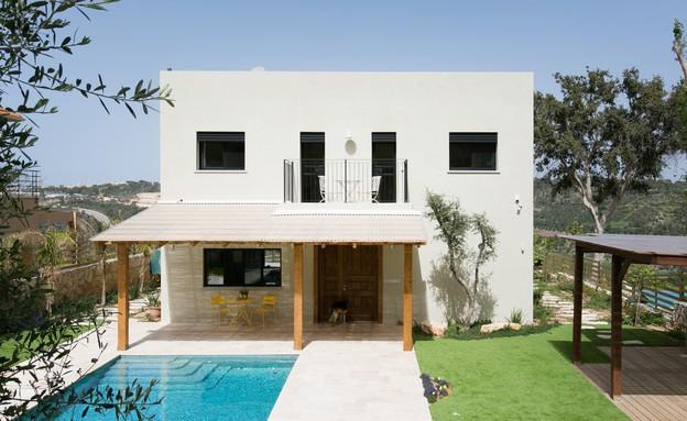 בית בזכרון יעקב, עיצוב אלה מורגן - 19 (צילום: שירן כרמל)