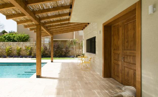 בית בזכרון יעקב, עיצוב אלה מורגן - 5 (צילום: שירן כרמל)