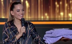 """רותם סלע (צילום: מתוך """"הכוכב הבא לאירוויזיון 2019"""", שידורי קשת)"""