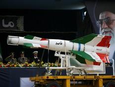כך נראה מבפנים המאמץ הישראלי נגד איראן