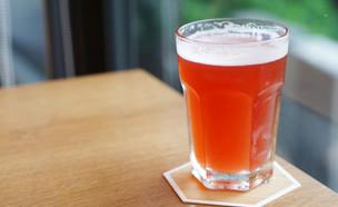 בירה  (צילום: shutterstock | thaweerat)