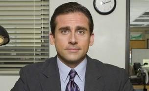 המשרד, סטיב קארל (צילום: אתר רשמי)