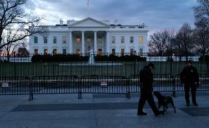תכנן פיגועים בית הלבן ובפסל החירות (צילום: רויטרס, חדשות)