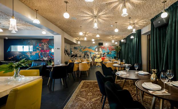 לאונג׳ מלון ליר (צילום: יחסי ציבור)