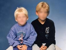 הדוקו פשע הזה עקב אחרי שני רוצחים בני 5 ו-7