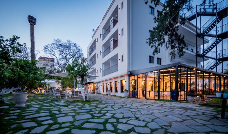 מלון ליר (צילום: יחסי ציבור)