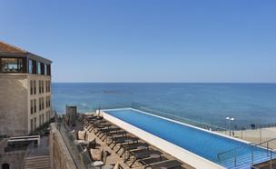 הבריכה הכי טובה בעולם (צילום: אסף פיננצ'וק)