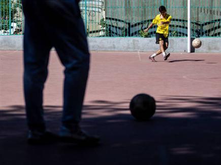 הבסיס שעליו ניצב הכדורגל המקצועני (Getty) (צילום: ספורט 5)