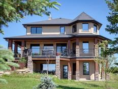 בית בשווי מיליונים מוצע למכירה תמורת מכתב