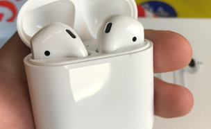 AirPods (צילום:  none, NEXTER)