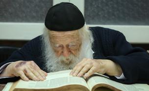הרב חיים קנייבסקי (צילום: Shlomi CohenFlash90)