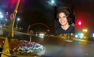 """נהרג בתאונה: ארי נשר ז""""ל (צילום: חדשות)"""