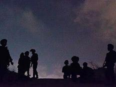 """""""משלשלים ומקיאים"""": 50 חיילים מבסיס מודיעין שוחררו"""