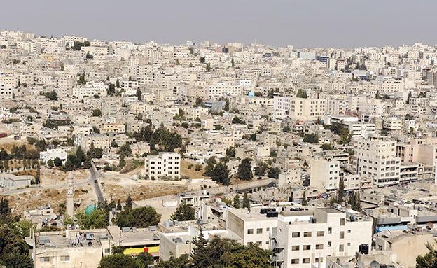דמשק. ארכיון (צילום: חדשות)