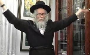 הרב ברלנד (צילום: חדשות)