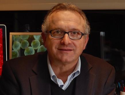 """ד""""ר רם קיילוס (צילום: יחסי ציבור)"""