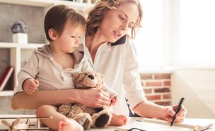 איך להיות פרודוקטיביים יותר בעבודה (צילום: kateafter | Shutterstock.com )