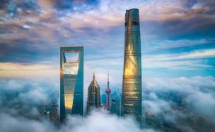 שנגחאי (צילום:  HelloRF Zcool, shutterstock)