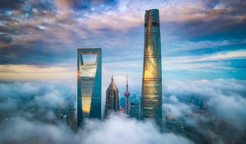 שנגחאי (צילום:  none, shutterstock)