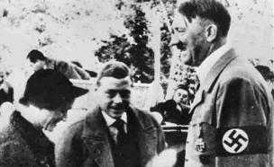 """התוכנית של היטלר לארה""""ב נחשפה (צילום: דיילי מייל, חדשות)"""