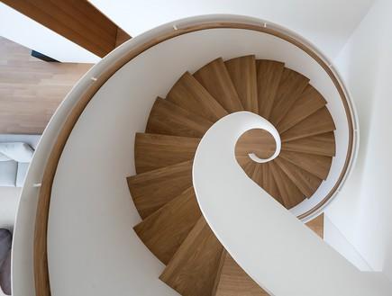 מדרגות_ספירלה