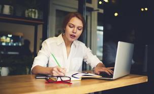 בלי לשלוח קורות חיים: כך תשיגו את העבודה המושלמת (צילום: kateafter | Shutterstock.com )