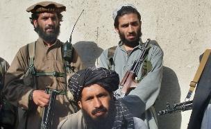 טליבאן באפגניסטן (ארכיון) (צילום: AP, חדשות)