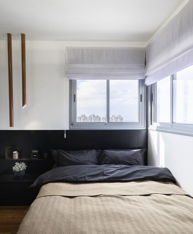 הדירה של סקאזי - 10