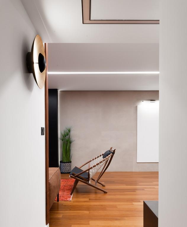 הדירה של סקאזי - 15