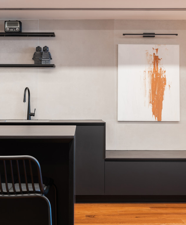 הדירה של סקאזי - 3