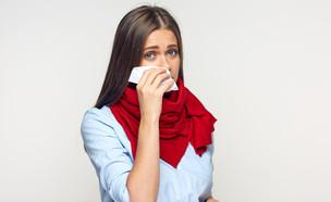 הווירוס המסתורי שתוקף את השכירים בישראל (צילום: kateafter | Shutterstock.com )