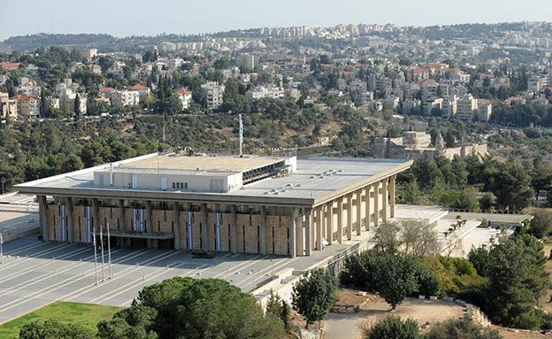 """תפיסת השחיתות בישראל: נמוכה מהממוצע (צילום: משה מילנר / לע""""מ, חדשות)"""