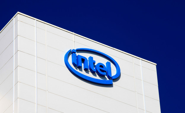 אינטל (צילום: StockStudio, Shutterstock)