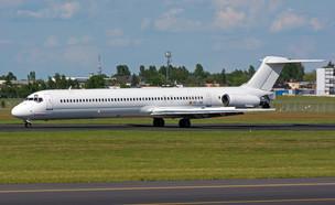 למי שייך המטוס? (צילום:  Konwicki Marcin, shutterstock)
