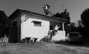 בית במושב, סטודיו הנקין שביט, לפני שיפוץ - 1 (צילום: סטודיו הנקין שביט)