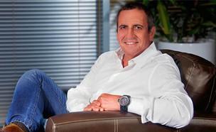 """אייל וולדמן, מנכ""""ל ומייסד מלאנוקס טכנולוגיות (צילום: באדיבות מלאנוקס טכנולוגיות)"""