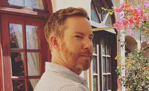 כריס אוון (צילום: אינסטגרם - chriscoleowen)