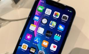 אייפון Xr (צילום: ינון בן שושן, NEXTER)