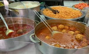 האוכל של פאני אקספרס - סירים (צילום: איילה כהן, אוכל טוב)
