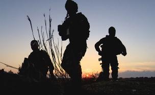 הלוחמים: לא התעללנו בסייענים (צילום: החדשות)