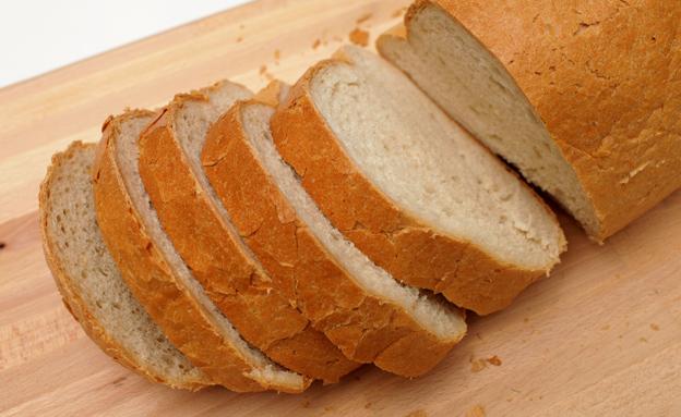 מחיר הלחם בפיקוח עלה ב-3.6% (צילום: נתי שוחט / פלאש 90, חדשות)