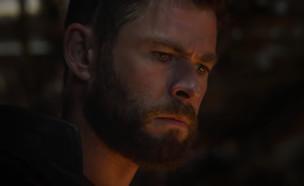 הנוקמים: סוף המשחק (צילום: מתוך הטיזר; יוטיוב Marvel Entertainment)
