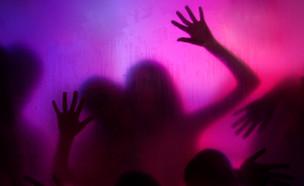 סקס קבוצתי (צילום: shutterstock | Sergey Novikov)