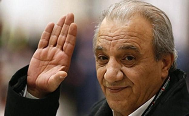 מאג'ד פרג', מועמד בולט לרשת את אבו מאזן (צילום: חדשות)