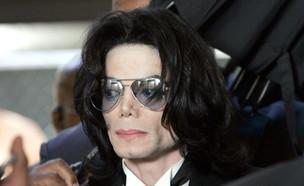 מייקל ג'קסון (צילום: GettyImages-Pool)