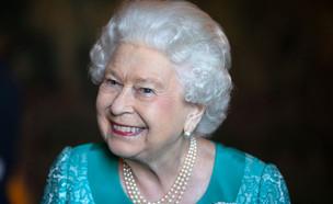 המלכה אליזבת השנייה (צילום: GettyImages - Jane Barlow)